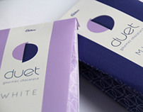 Duet Gourmet Chocolate