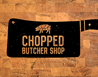 Chopped Butcher Shop