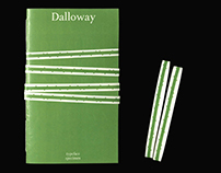 Dalloway - Type Specimen