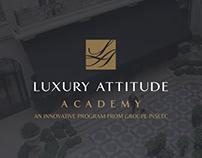 Luxury Attitude Academy