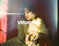 VISIONS // 2021-01