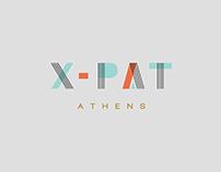 X-PAT, Logotype