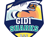 Gidi Sharks - Lagos Beach Soccer Team