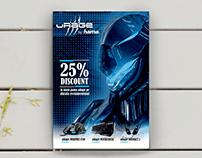 Hama Brochure for Gaming
