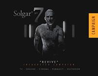 Solgar 7 (Tv Lansman) | Advertising Campaign '2019