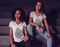 T-Shirt Mock-Up Vol.25 2017