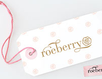Roeberry | Identity Design, Packaging