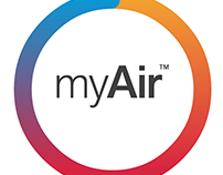myAir - Sleep Tracking App