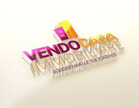 VendoCasa Immobiliare - Brand Identity