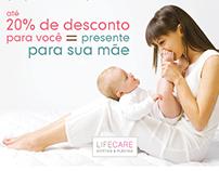 Divulgação Clínica Lifecare