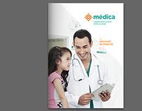 + Médica