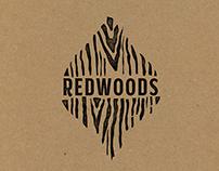 Redwoods Treehouse Rebrand