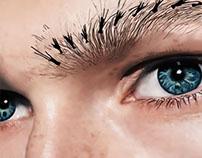 Eyes, as Blue as the Ocean