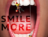 Smile More Poster