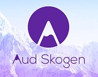 Branding - Mental Coach Aud Skogen