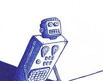 Dat Robot: Part 4