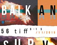 Balkan Survey Program - 56th TIFF