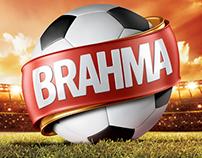 BRAHMA - Ação BTL