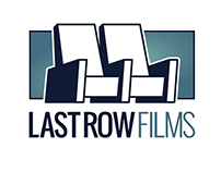Logo Design : Last Row Films