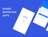 Money depositor