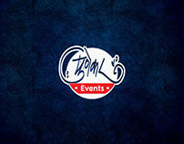 Logo design-Punekar-Events