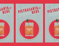Pietrasanta da Bere // Cocktails Tasting