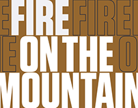Fire on the Mountain (full feature)