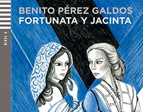 Fortunata y Jacinta | Picture book | ELI Readers