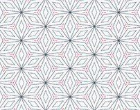 New Patterns Created with Adobe Capture