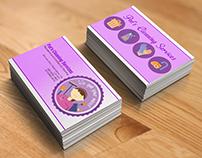 Logos, Branding and Card Templates