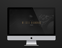 Diamondsell Homepage v.1