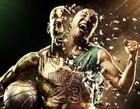 NBA | África