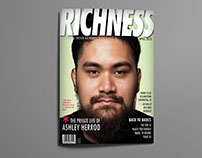 RICHNESS Magazine