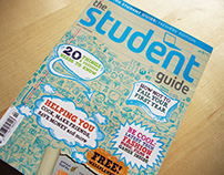 The Student Guide 2011