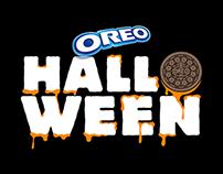 OREO Chile / Halloween
