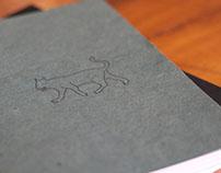 Cuadernos hechos a mano Seiyu x Calco