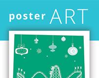 Print Poster Designs