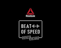 Reebok Beat of Speed