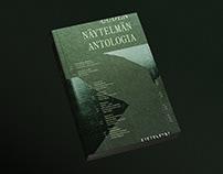 Uuden näytelmän antologia