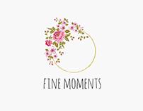 Fine Moments | Branding