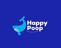 Happy Poop