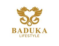 Baduka Lifestyle Logo