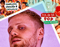 Fica, Vai Ter Pop (14/06/2019)