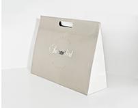 Summerbird Organic Chocolate – Shopping Bag