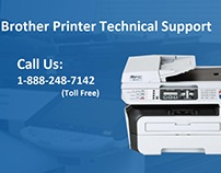 Brother Printer Support 1-888-248-7142