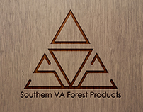 Logo for timber purchasing company