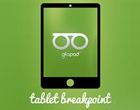 GilaPad.com - Tablet Designs