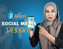 hindams websites banner