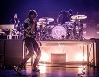 Phoenix Ti Amo Tour 12.9.17
