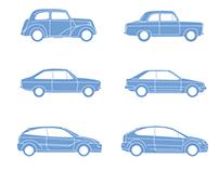 Automotive Historical Timeline (Ford EU)